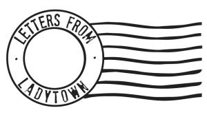 Ladytown logo