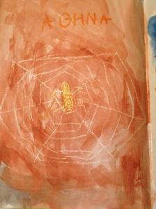 Athena (Arachne)