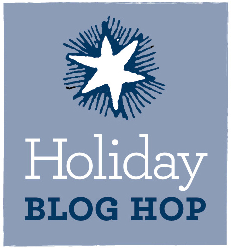 Holiday Blog Hop 2013