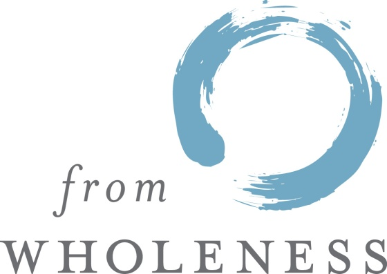From Wholeness logo